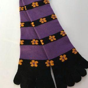 Other - Toe socks. NWT.